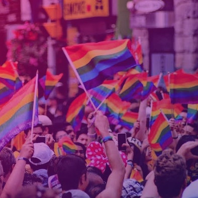 PINKWASHING THE RAINBOW:  CAPITALISM OF THE PRIDE AND ITS EFFECT ON THE LGBTQ+