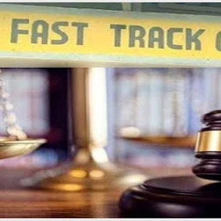 CREDIBILITY OF FAST TRACK COURTS IN ENSURING HUMAN RIGHTS