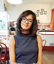 Navya Saxena