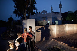 PAKISTAN FACES CRITICISM FROM MAJOR HUMAN RIGHTS GROUPS.