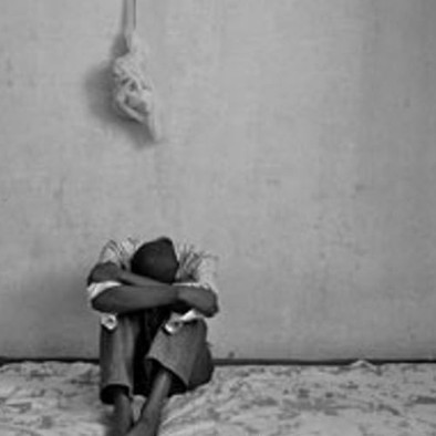 THE RAPE 'OF' MEN- A TRIVIALIZED HUMAN RIGHTS ISSUE