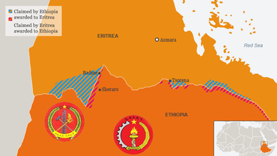 STARVATION IN ETHIOPIA: ANALYSING THE TIGRAYAN CRISIS FROM THE LENS OF INTL. HUMANITARIAN LAW