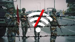 Internet Access as Human Right: Analysis through One year anniversary of Kashmir's Digital Lockdown