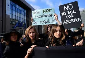 International Human Rights Implications in The Polish Abortion Ban