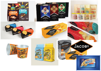 Rebranding Jacobs Crackers