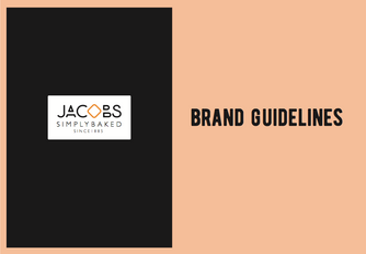 Jacobs Cracker's - Brand Guidelines