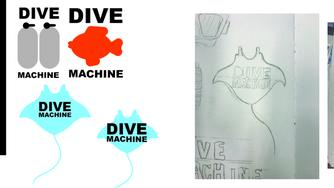 DIVE MACHINE REBAND - Workshop