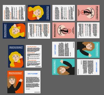 FMP - Leaflet Experimentation & Execution