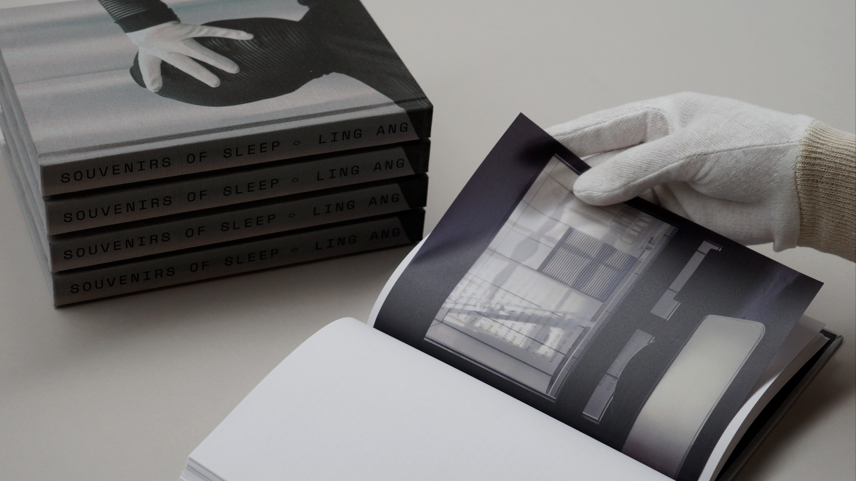 Souvenirs of Sleep: 150 Limited Edition Copies.