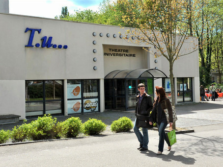 Résidence accompagnée happynest #4  - TU-Nantes