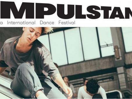happynest #5 au festival ImPulsTanz 2021 de Vienne, Autriche