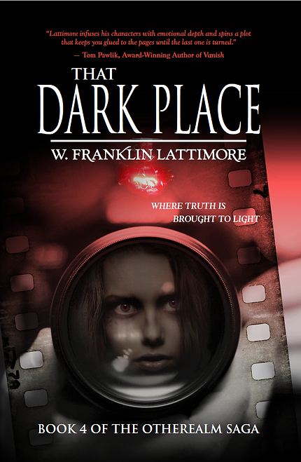 FINAL Front Cover - That Dark Place.png