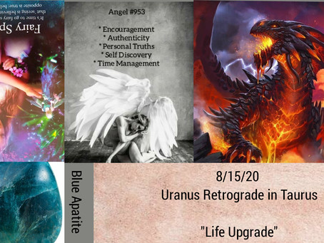 8/15/20  Daily Energy Reading-Life Upgrade