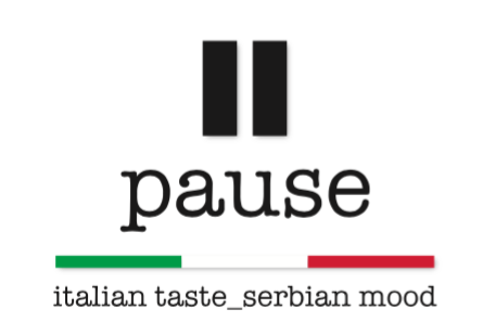 Pause | import - export