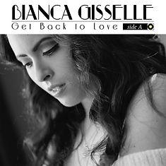 Bianca Gisselle EP