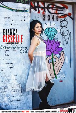 Bianca Gisselle Extraordinary Girl
