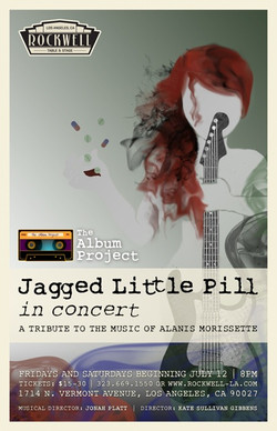 The Album Project:Jagged Little Pill