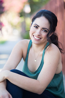 Bianca Gisselle Actress