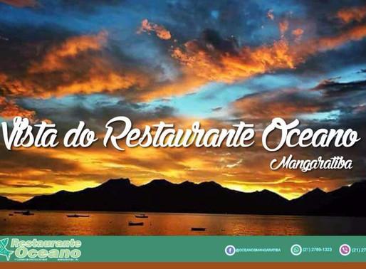 Bem-vindo ao Restaurante Oceano!