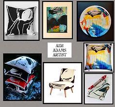 Aidi Adams Artist