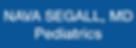 Nava Segall MD Pediatrics Logo.png