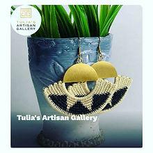 Tulia's Artisan Gallery