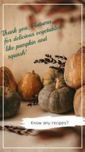 Thanksgiving 2020 Recipes