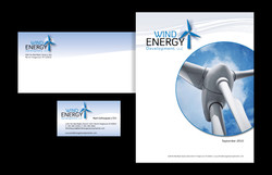 Wind Energy Development Branding