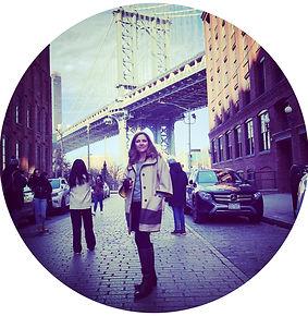 photo of me in brooklyncircle.JPG