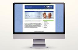 Cathleen Naughton Associates Website