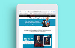 TLL Subscription page