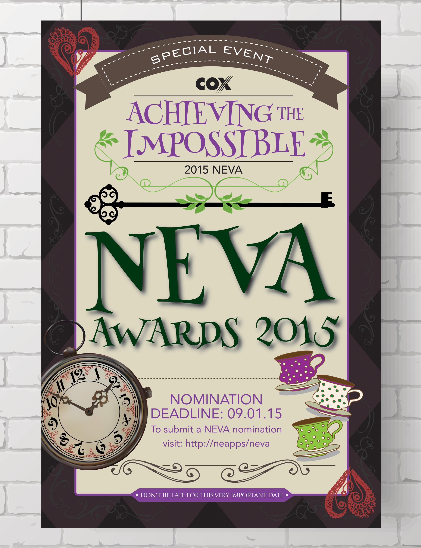 Cox Neva  2015 Sponsor PosterR2