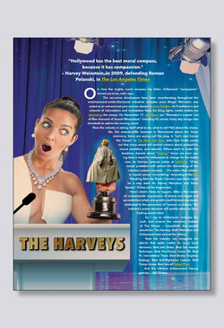 The Harveys