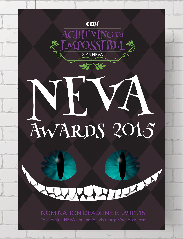 Cox Neva  2015 Sponsor PosterR1