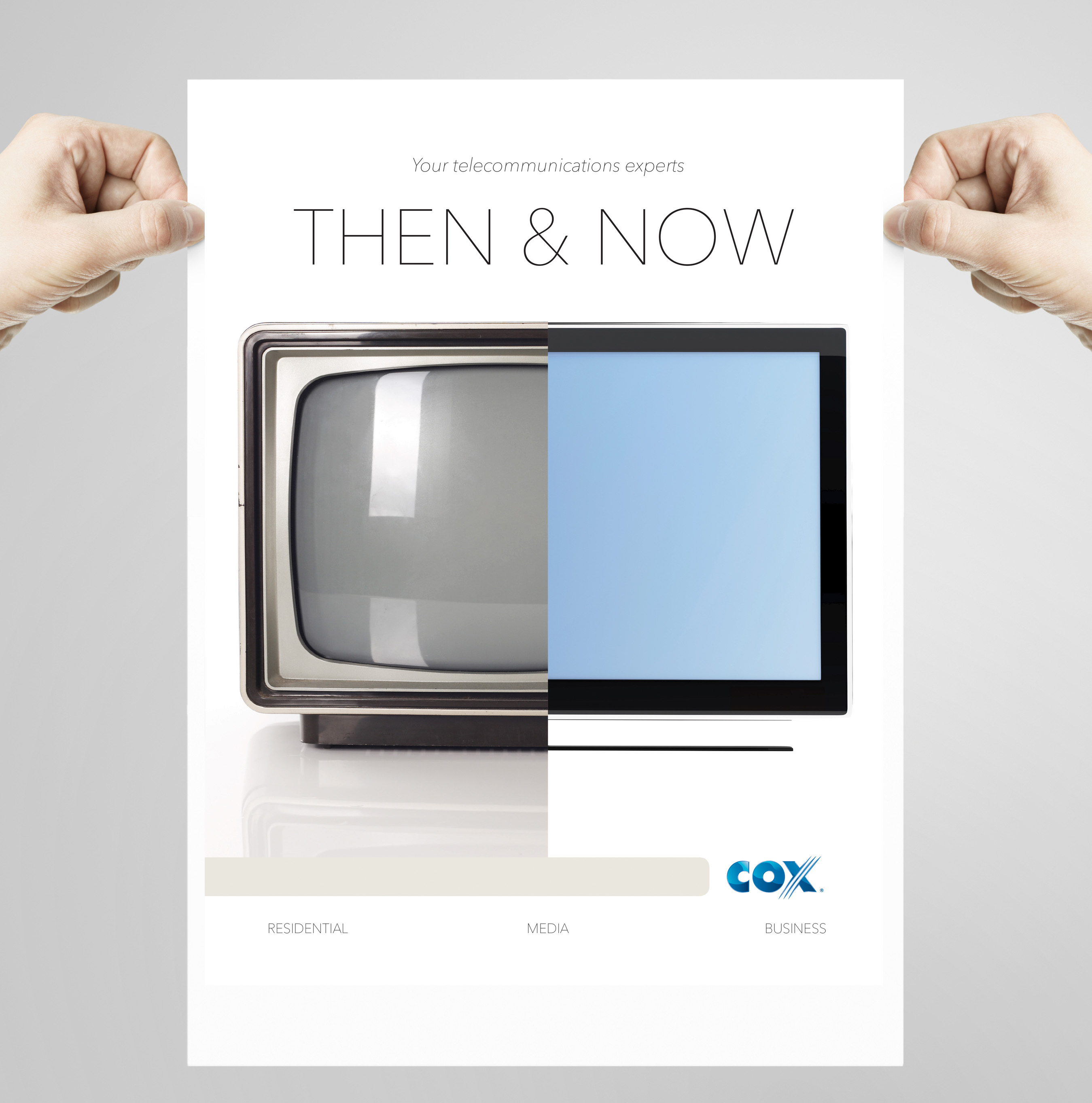 Then & Now Television