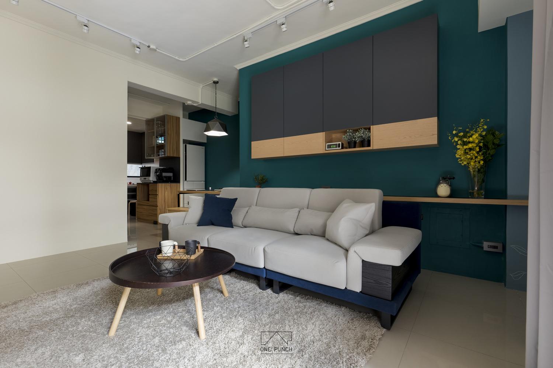客廳區域-1