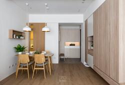 餐廳/廚房2