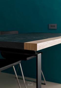 桌面-材質