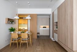 餐廳/廚房1