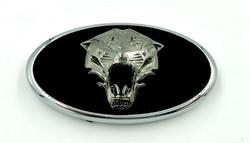 Tiger Steering Wheel Emblem
