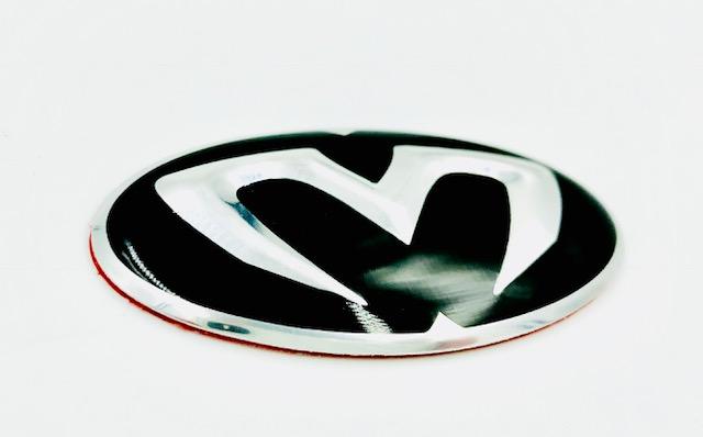 M Steering Wheel Emblem