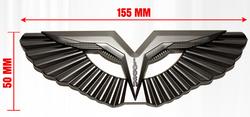 Anzu T Wing Badge