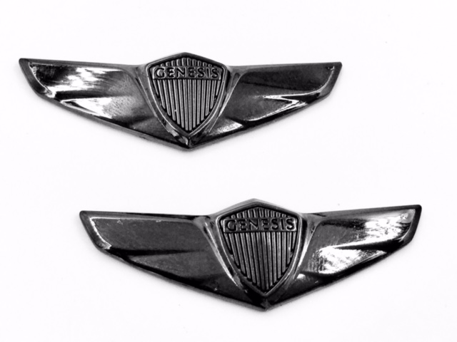Vision G Mini Wings