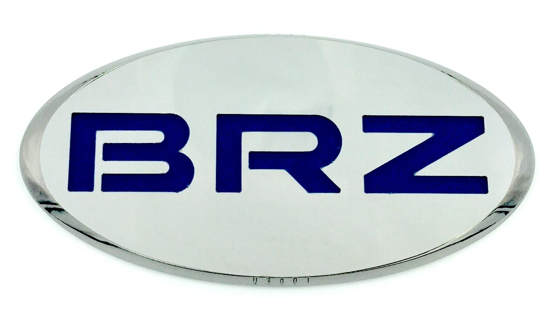 BRZ Badge