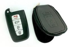 4 button key fob