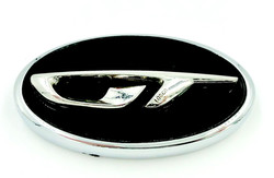 Ultra GT Steering Wheel Emblem