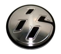 86 Shift Knob Emblem