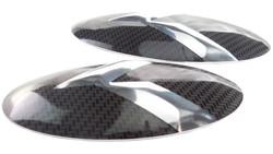 Carbon Metal Skins