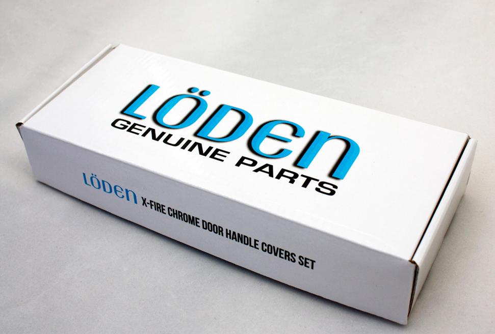 Loden Genuine Parts