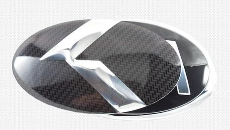 Carbon Optic Metal Skin